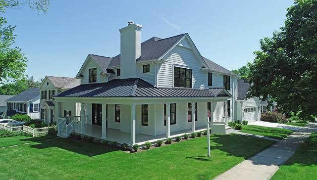 302 E Hillside Avenue, Barrington, IL 60010 (MLS #10614532) :: BN Homes Group