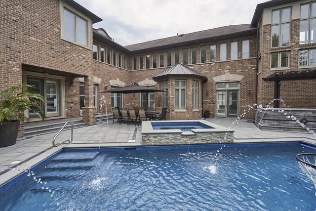 6751 N Edgebrook Terrace, Chicago, IL 60646 (MLS #10614564) :: Angela Walker Homes Real Estate Group
