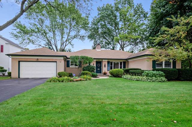 9301 Ridgeway Avenue, Evanston, IL 60203 (MLS #10614569) :: Baz Realty Network | Keller Williams Elite