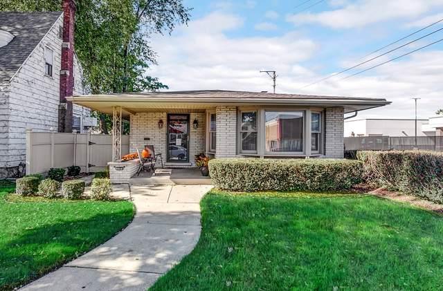 9514 S Sacramento Avenue, Evergreen Park, IL 60805 (MLS #10614613) :: The Wexler Group at Keller Williams Preferred Realty