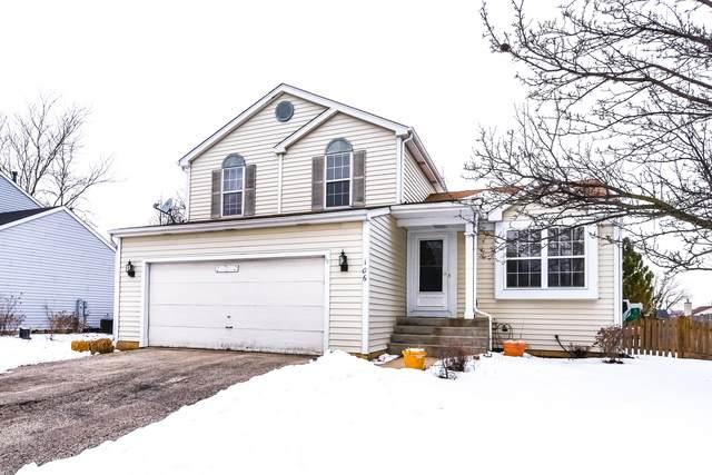 106 W Sprucewood Lane, Round Lake Beach, IL 60073 (MLS #10614634) :: Ryan Dallas Real Estate