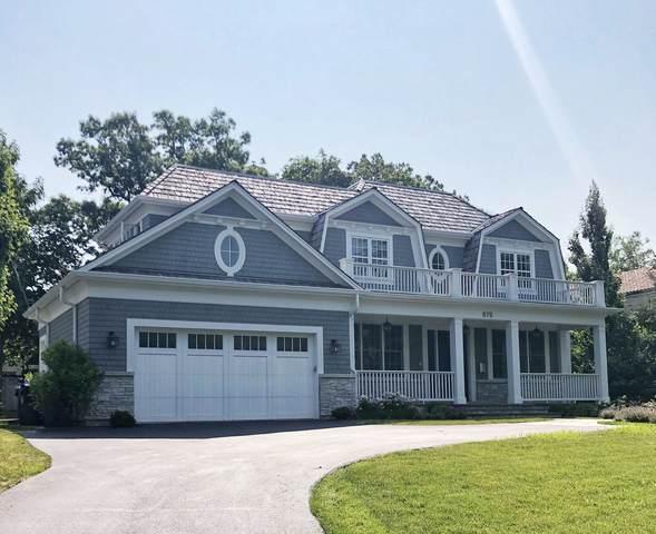 975 Bluff Road, Glencoe, IL 60022 (MLS #10614667) :: Angela Walker Homes Real Estate Group