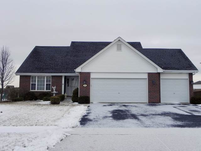 2827 Brett Drive, New Lenox, IL 60451 (MLS #10614676) :: Property Consultants Realty