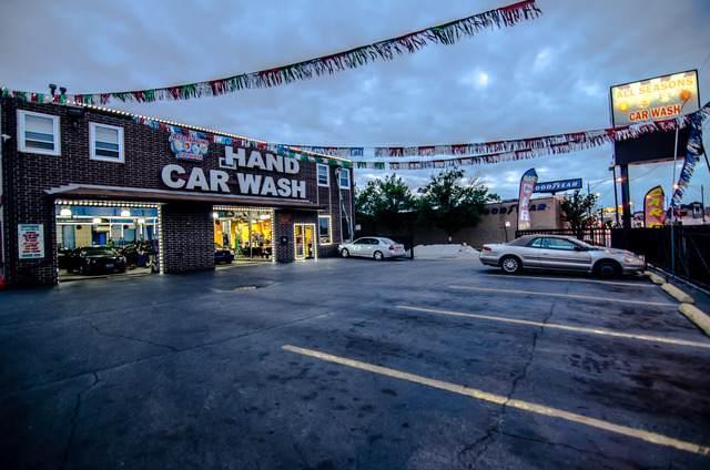 5285 Archer Avenue, Chicago, IL 60632 (MLS #10614690) :: The Perotti Group | Compass Real Estate