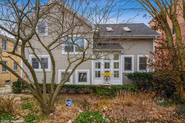 1644 Mcgovern Avenue, Highland Park, IL 60035 (MLS #10614724) :: Property Consultants Realty