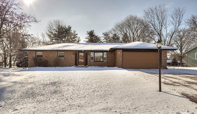 6933 Paddock Lane, Rockford, IL 61114 (MLS #10614725) :: Berkshire Hathaway HomeServices Snyder Real Estate
