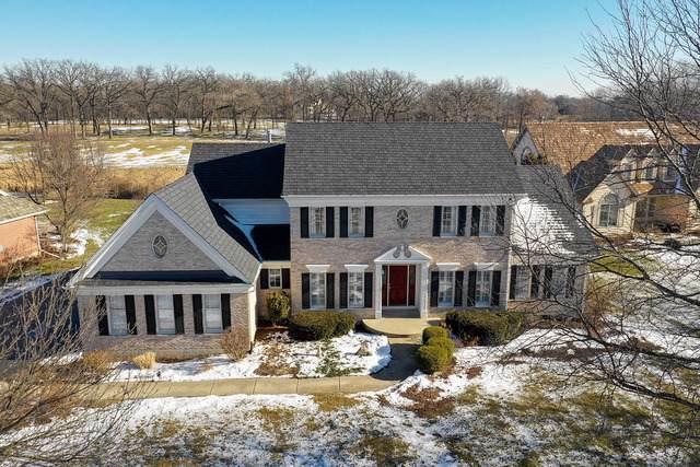 7029 Lauren Court, Gurnee, IL 60031 (MLS #10614767) :: John Lyons Real Estate