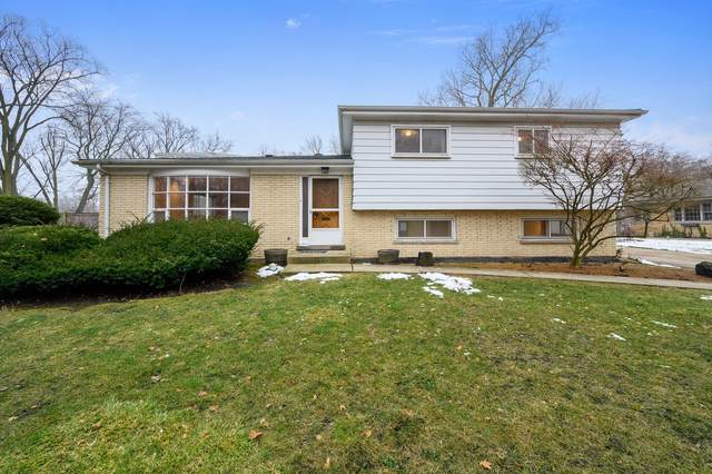 3023 Central Avenue, Wilmette, IL 60091 (MLS #10614791) :: The Wexler Group at Keller Williams Preferred Realty