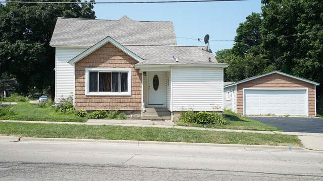 220 E Main Street, Carpentersville, IL 60110 (MLS #10614792) :: Littlefield Group