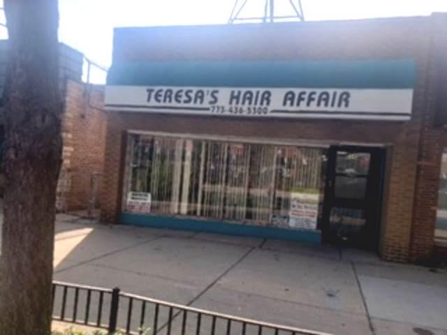 8246 Kedzie Avenue, Chicago, IL 60652 (MLS #10614827) :: Angela Walker Homes Real Estate Group