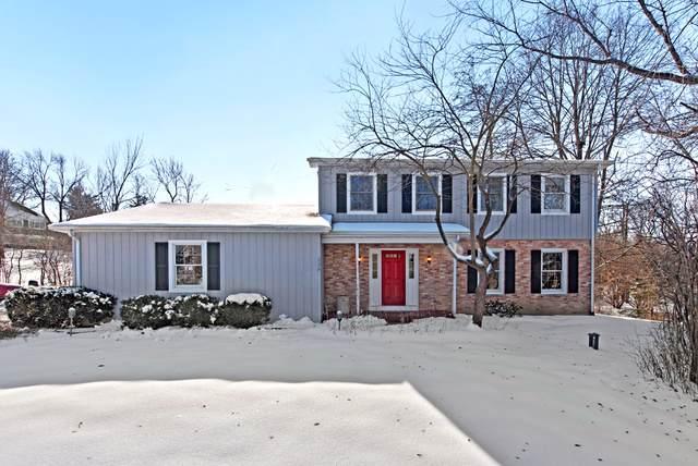 236 Beachview Lane, North Barrington, IL 60010 (MLS #10614835) :: Angela Walker Homes Real Estate Group