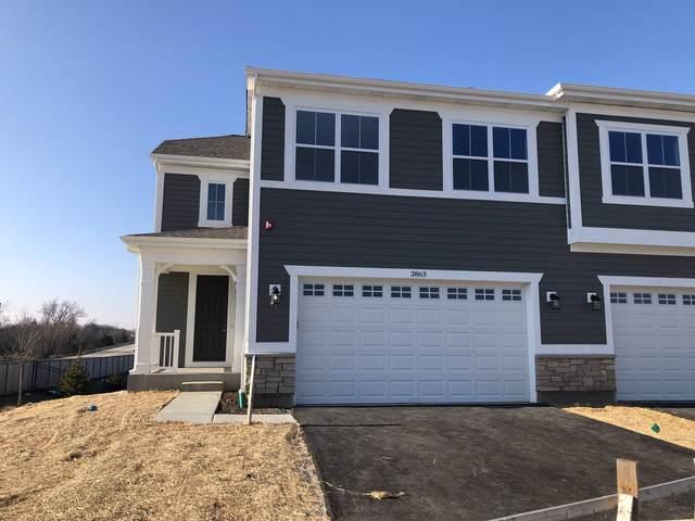 3725 Provenance Way, Northbrook, IL 60062 (MLS #10614838) :: John Lyons Real Estate
