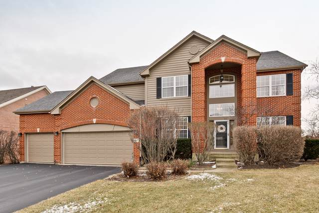 1655 Stanwich Road, Vernon Hills, IL 60061 (MLS #10614850) :: Angela Walker Homes Real Estate Group