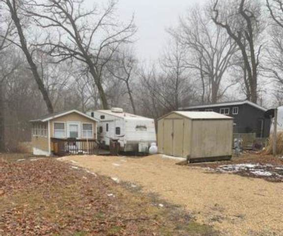 8-140 Woodhaven Lakes, Sublette, IL 61367 (MLS #10614862) :: Angela Walker Homes Real Estate Group