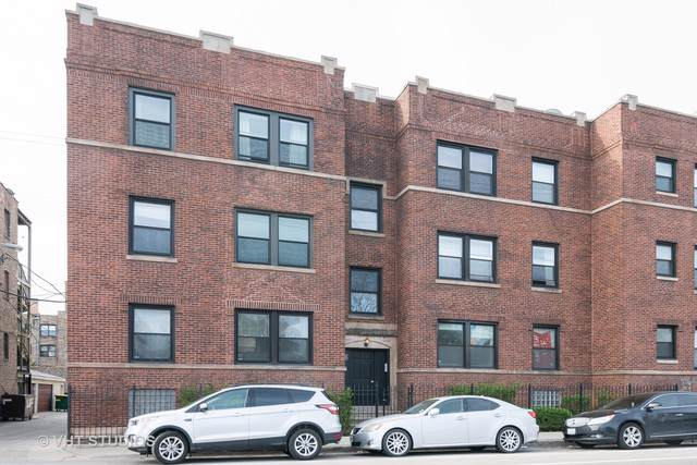 1323 W Lawrence Avenue #2, Chicago, IL 60640 (MLS #10614866) :: Angela Walker Homes Real Estate Group