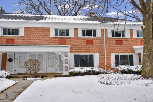 1502 Palmgren Drive, Glenview, IL 60025 (MLS #10614870) :: Property Consultants Realty