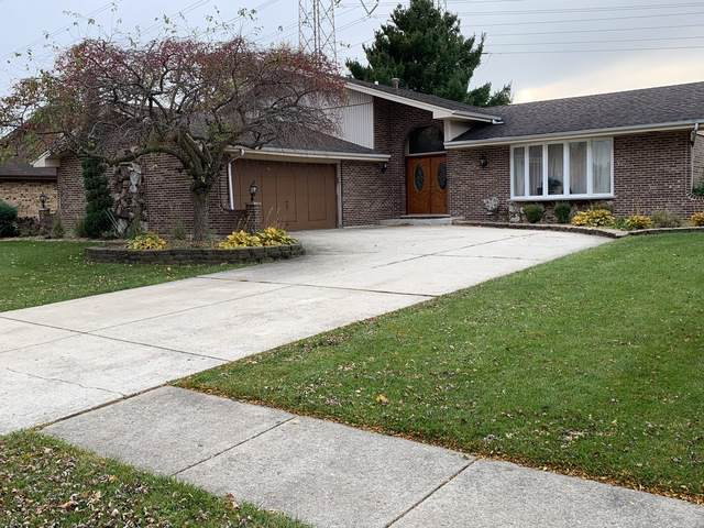 15532 Willow Court, Homer Glen, IL 60491 (MLS #10614872) :: The Wexler Group at Keller Williams Preferred Realty