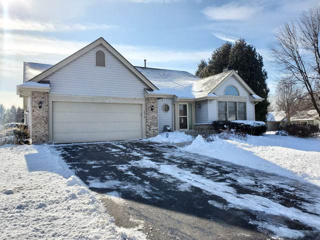 5915 Pepper Drive, Rockford, IL 61114 (MLS #10614880) :: Berkshire Hathaway HomeServices Snyder Real Estate