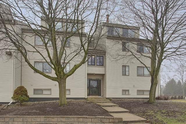 1924 Melrose Drive C, Champaign, IL 61820 (MLS #10614894) :: Ryan Dallas Real Estate
