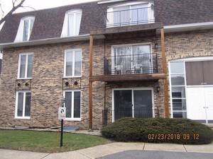 5700 Circle Drive #101, Oak Lawn, IL 60453 (MLS #10614901) :: The Wexler Group at Keller Williams Preferred Realty