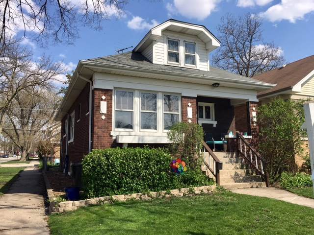 3201 Elm Avenue, Brookfield, IL 60513 (MLS #10614921) :: Berkshire Hathaway HomeServices Snyder Real Estate