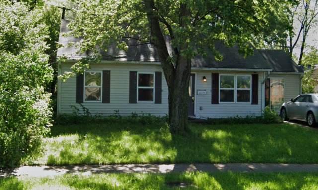 815 S Bartlett Road, Streamwood, IL 60107 (MLS #10614924) :: Ani Real Estate