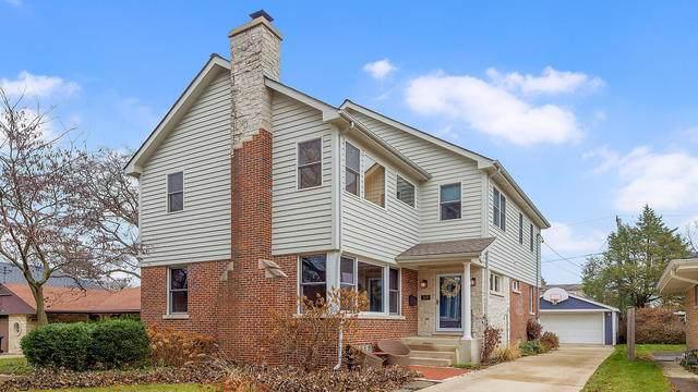 309 Malden Avenue, La Grange Park, IL 60526 (MLS #10614927) :: Angela Walker Homes Real Estate Group