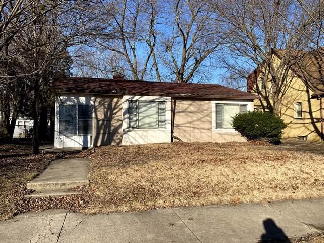 102 Elizabeth Street, Calumet City, IL 60409 (MLS #10614934) :: Property Consultants Realty