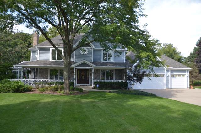 780 Old Westbury Road, Crystal Lake, IL 60012 (MLS #10614955) :: Baz Realty Network | Keller Williams Elite