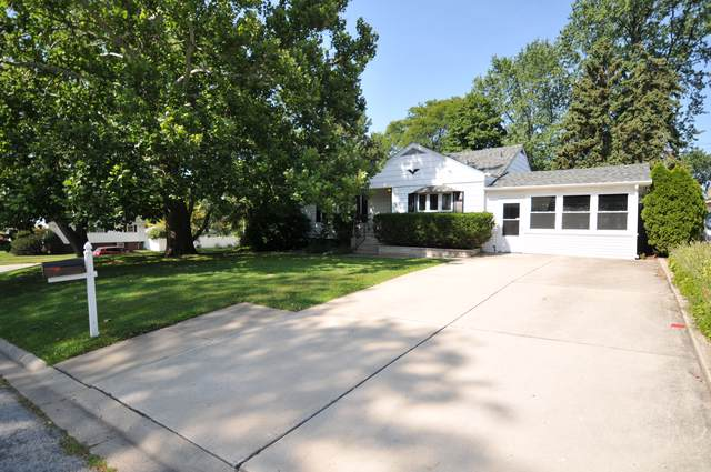 9648 Mansfield Avenue, Oak Lawn, IL 60453 (MLS #10614966) :: The Wexler Group at Keller Williams Preferred Realty