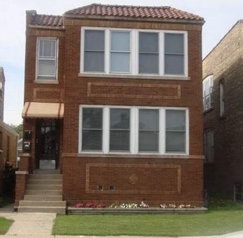 1540 Lombard Avenue, Berwyn, IL 60402 (MLS #10615000) :: Janet Jurich