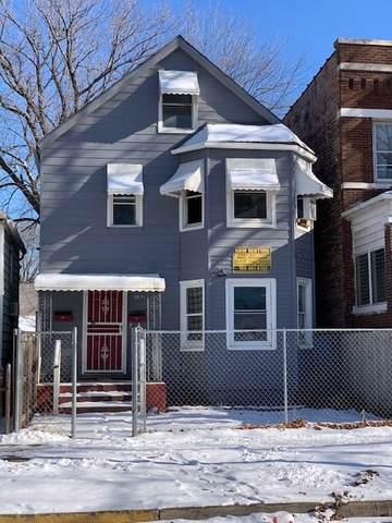 8031 S Burnham Avenue, Chicago, IL 60617 (MLS #10615008) :: Angela Walker Homes Real Estate Group