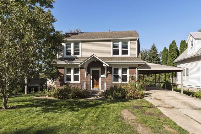 129 W Haven Avenue, New Lenox, IL 60451 (MLS #10615010) :: Property Consultants Realty