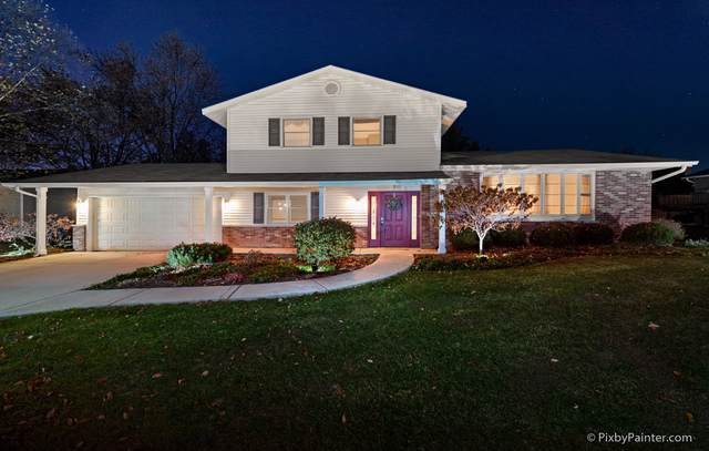 3790 Winston Drive, Hoffman Estates, IL 60192 (MLS #10615025) :: The Wexler Group at Keller Williams Preferred Realty