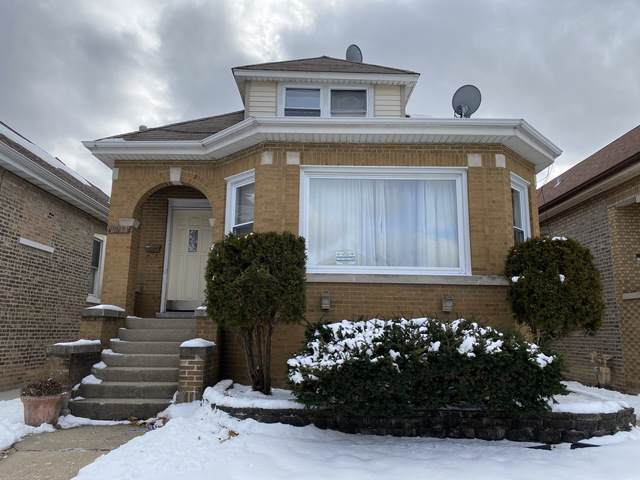 6961 W George Street, Chicago, IL 60634 (MLS #10615047) :: Angela Walker Homes Real Estate Group
