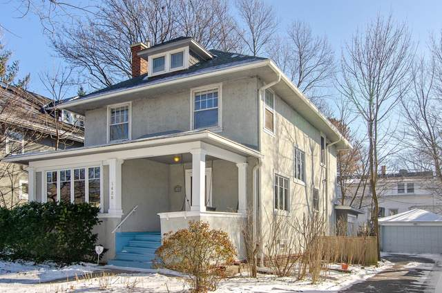 1426 Dempster Street, Evanston, IL 60202 (MLS #10615060) :: Baz Realty Network | Keller Williams Elite