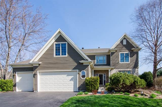 1408 Otter Trail, Cary, IL 60013 (MLS #10615074) :: Property Consultants Realty