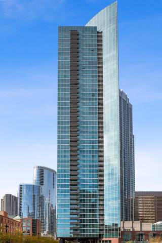 505 N Mcclurg Court #1804, Chicago, IL 60611 (MLS #10615081) :: Baz Network | Keller Williams Elite