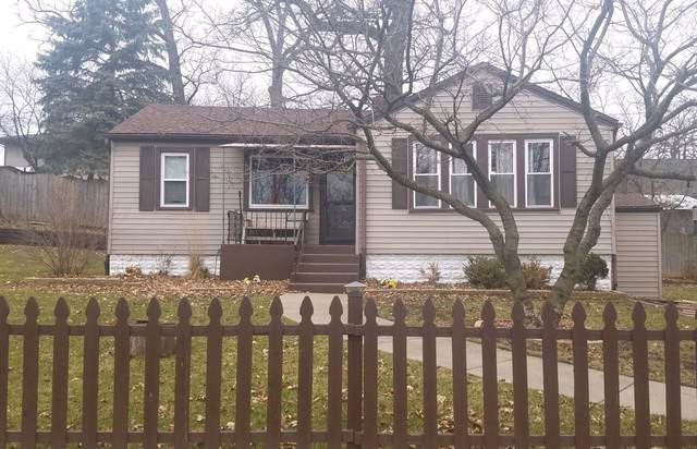 16114 Latrobe Avenue, Oak Forest, IL 60452 (MLS #10615083) :: The Wexler Group at Keller Williams Preferred Realty