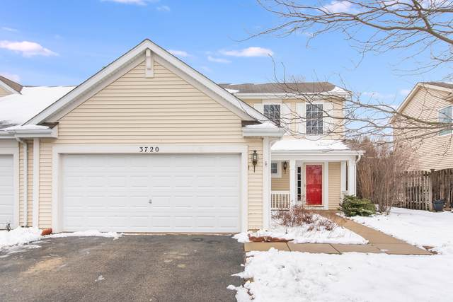 3720 Harms Road, Joliet, IL 60435 (MLS #10615090) :: Property Consultants Realty