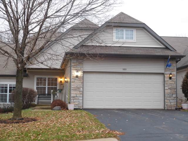 11893 River Hills Parkway #24, Rockton, IL 61072 (MLS #10615093) :: Berkshire Hathaway HomeServices Snyder Real Estate