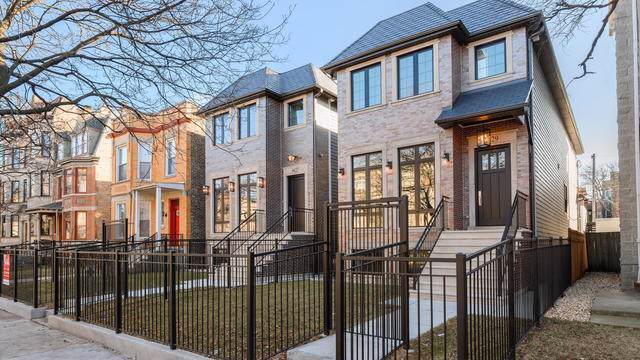 1429 W Belle Plaine Avenue, Chicago, IL 60613 (MLS #10615132) :: Property Consultants Realty