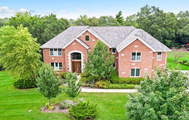 26410 W Roberts Lane, Barrington, IL 60010 (MLS #10615133) :: Angela Walker Homes Real Estate Group
