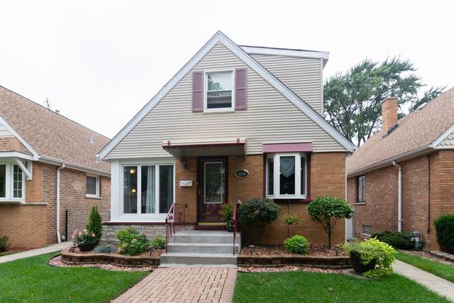 6014 S Normandy Avenue, Chicago, IL 60638 (MLS #10615134) :: The Dena Furlow Team - Keller Williams Realty