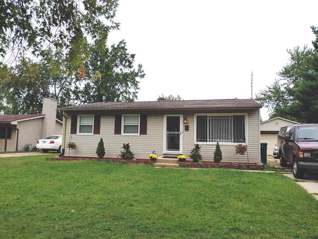 2125 Belmont Avenue, Joliet, IL 60432 (MLS #10615149) :: Ryan Dallas Real Estate