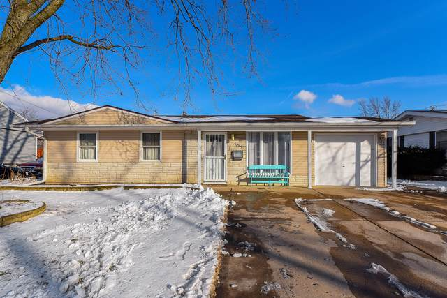 403 Garland Avenue, Romeoville, IL 60446 (MLS #10615165) :: The Wexler Group at Keller Williams Preferred Realty