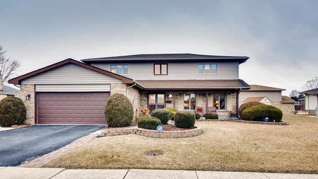 15730 Plum Tree Drive, Orland Park, IL 60462 (MLS #10615178) :: Touchstone Group