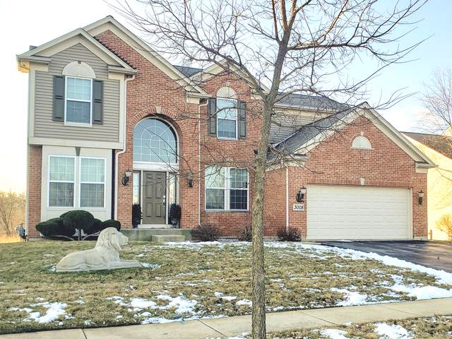 3008 Sunbury Lane, Carpentersville, IL 60110 (MLS #10615191) :: Suburban Life Realty