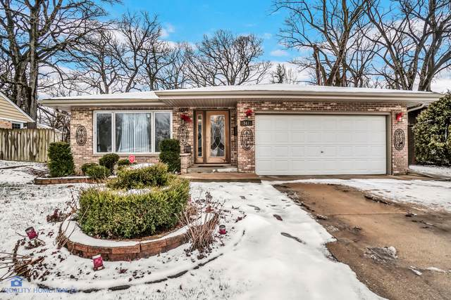 347 Onarga Street, Park Forest, IL 60466 (MLS #10615232) :: Baz Realty Network | Keller Williams Elite