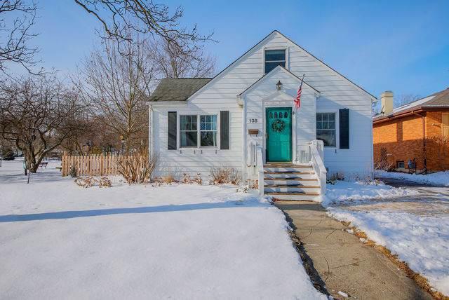 138 N Eastern Avenue, Bartlett, IL 60103 (MLS #10615262) :: Angela Walker Homes Real Estate Group
